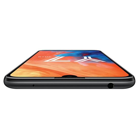 Smartphone et téléphone mobile Huawei Y7 2019 (noir) - 32 Go - 3 Go - Autre vue