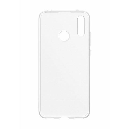Coque et housse Huawei Coque (transparent) - Huawei Y7 2019