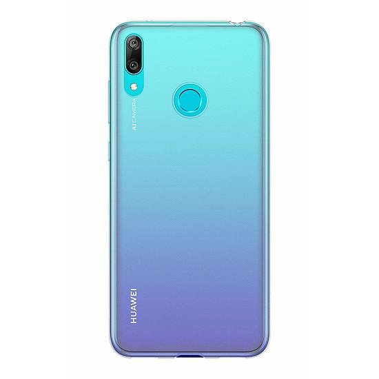 Coque et housse Huawei Coque (transparent) - Huawei Y7 2019 - Autre vue