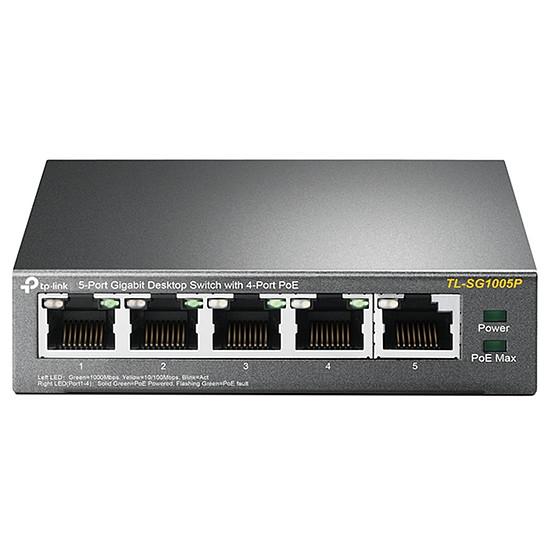 Switch et Commutateur TP-Link TL-SG105