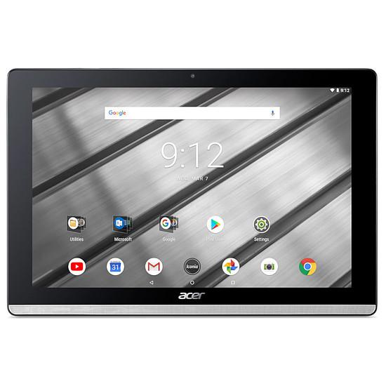 Tablette Acer Iconia One 10 B3-A50FHD-K7FX Noir/Argent