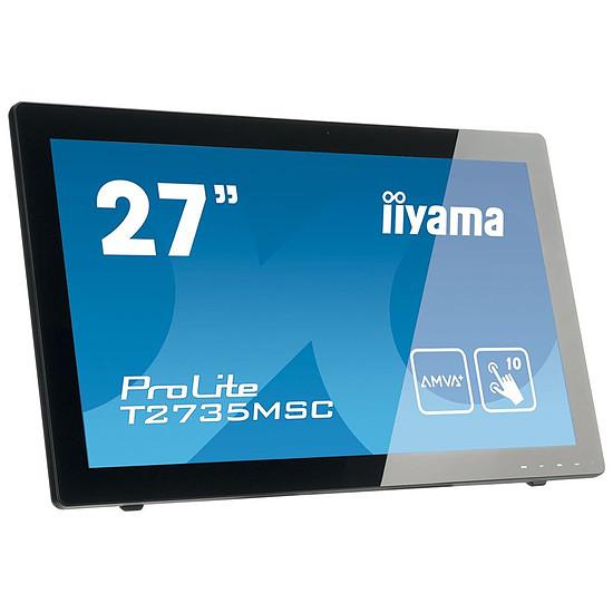 Écran PC Iiyama ProLite T2735MSC-B2