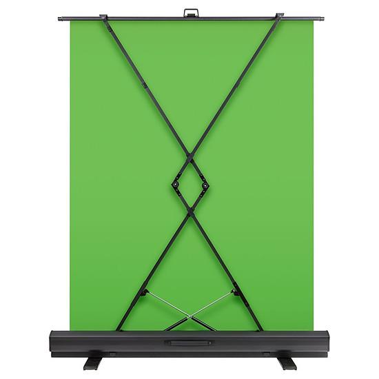 Accessoires streaming Elgato Green Screen + Stream Deck Mini - Autre vue