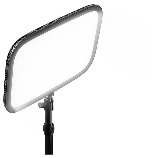 Accessoires streaming Elgato Green Screen + Key Light + Stream Deck Mini - Autre vue