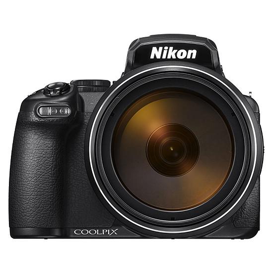 Appareil photo compact ou bridge Nikon Coolpix P1000 Noir