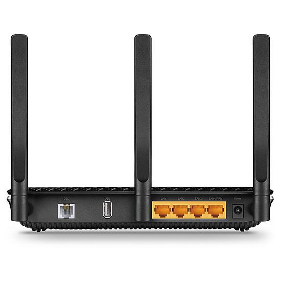 Routeur et modem TP-Link Modem routeur VR600 - Autre vue