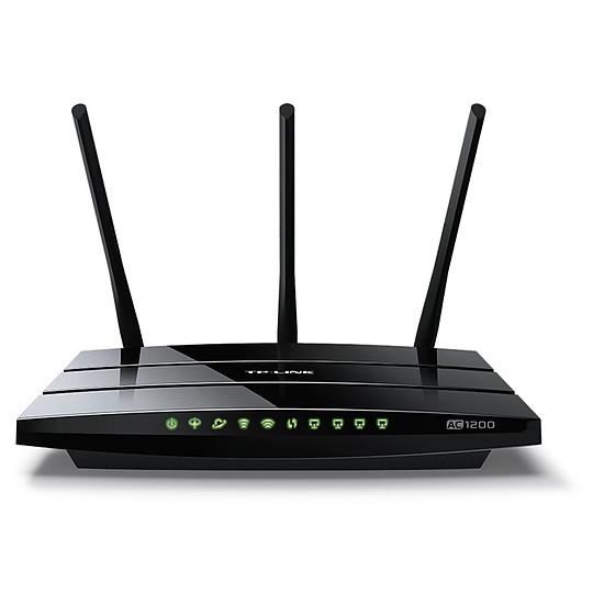Routeur et modem TP-Link Modem routeur VR400
