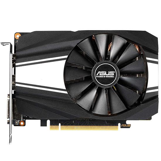Carte graphique Asus GeForce RTX 2060 Phoenix - Autre vue