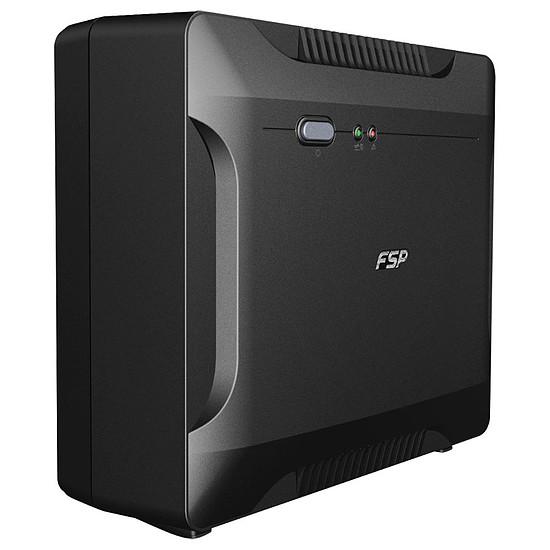 Onduleur FSP Fortron Off-Line - Nano 800