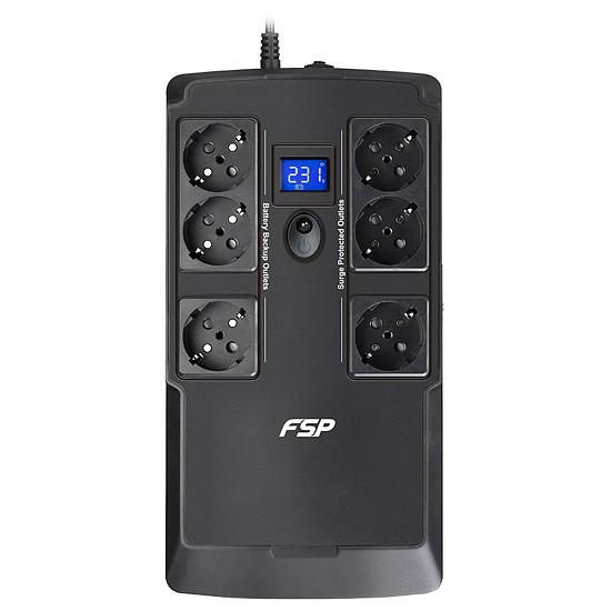 Onduleur FSP Fortron Off-Line - Nano Fit 800