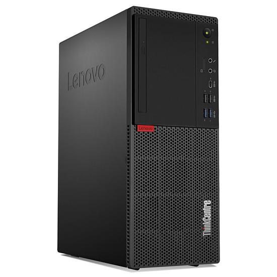 PC de bureau Lenovo ThinkCentre M720t Tour (10SQ002BFR)