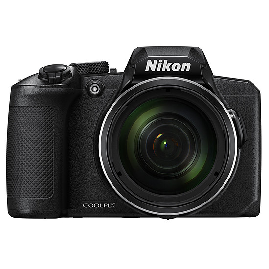 Appareil photo compact ou bridge Nikon Coolpix B600 Noir