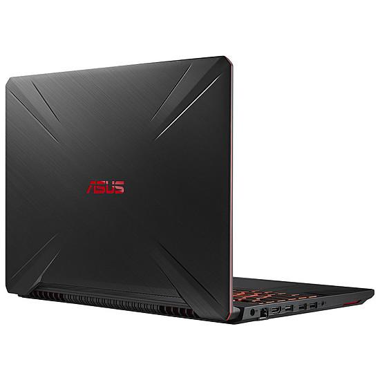 PC portable ASUS TUF 505DY-BQ110T2 - Autre vue