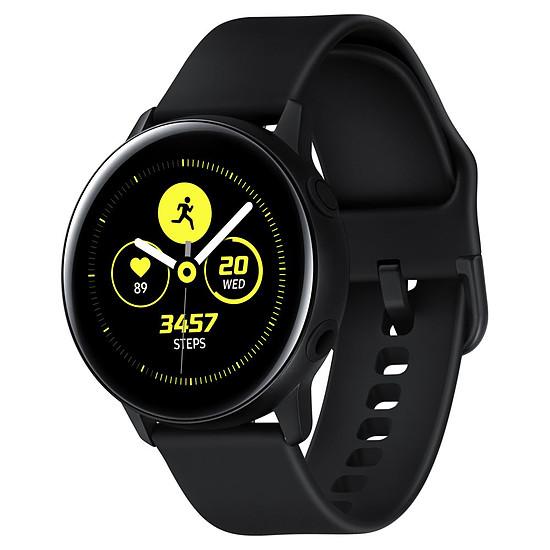 Montre connectée Samsung Galaxy Watch Active (noir - noir) - GPS - 40 mm