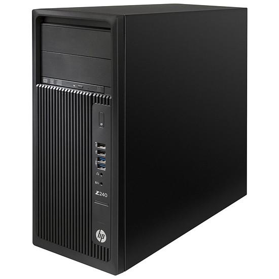 PC de bureau HP Z240 (Y3Y83ET)