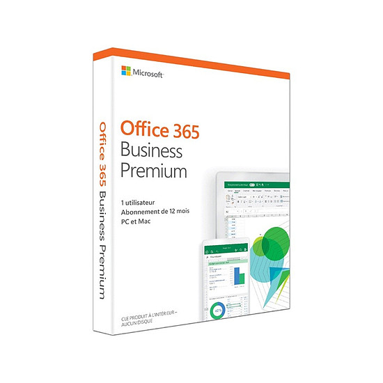 Office Microsoft Office 365 Business Premium