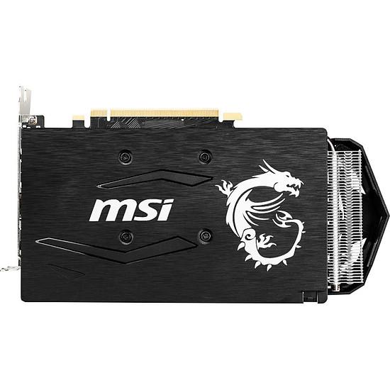 Carte graphique MSI GeForce GTX 1660 Armor OC - Autre vue