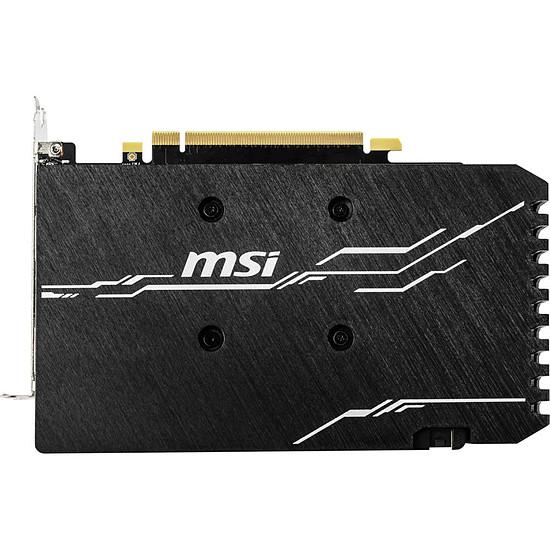 Carte graphique MSI GeForce GTX 1660 Ventus XS OC - Autre vue