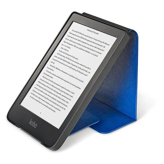 Liseuse numérique Kobo Clara HD Sleep Cover (bleu)
