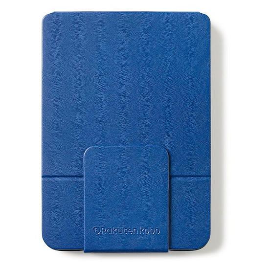 Liseuse numérique Kobo Clara HD Sleep Cover (bleu) - Autre vue
