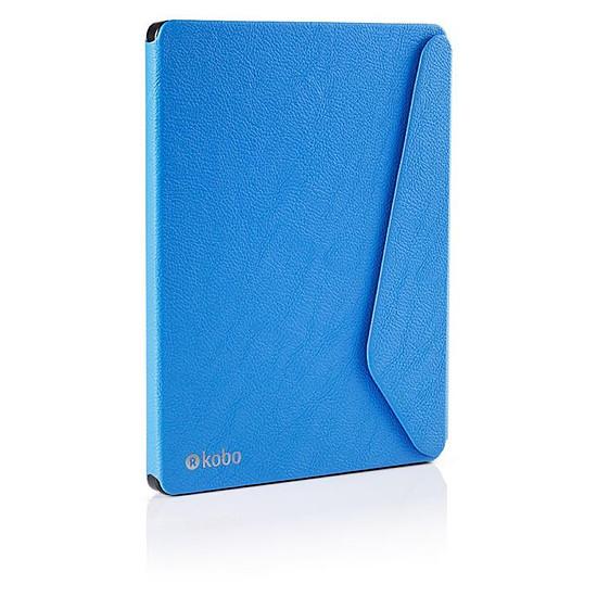 Liseuse numérique Kobo Aura H2O Edition 2 Sleep Cover (bleu)
