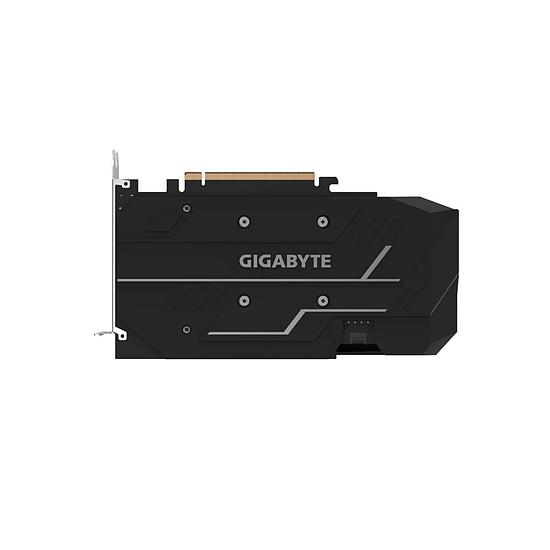 Carte graphique Gigabyte GeForce GTX 1660 OC - Autre vue