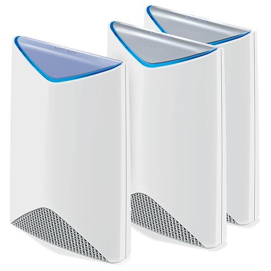 Point d'accès Wi-Fi Netgear ORBI PRO AC3000 (SRK60B03)