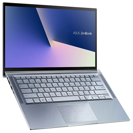 PC portable ASUS Zenbook UX431FA-AM065T