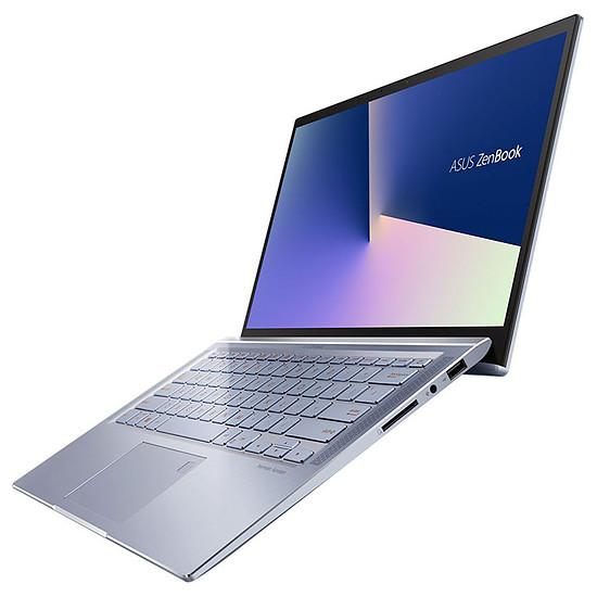PC portable ASUS Zenbook UX431FN-AM043T - Autre vue