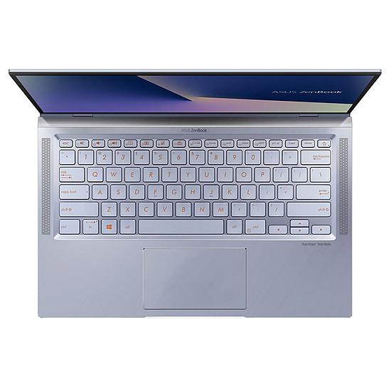 PC portable ASUS Zenbook UX431FA-AM065T - Autre vue