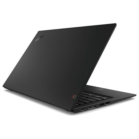 PC portable LENOVO ThinkPad X1 Carbon (20KH006E) - Autre vue