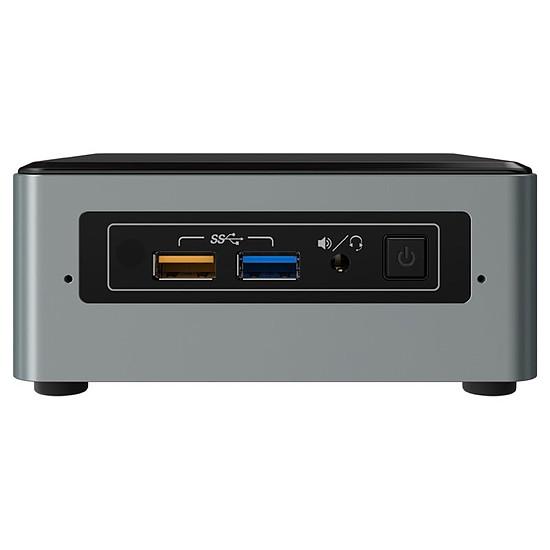 PC de bureau Materiel.net Nucleus Mini - Windows 10 - Autre vue
