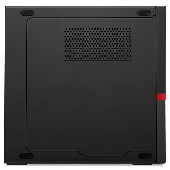 PC de bureau Lenovo ThinkCentre M720 Tiny (10T7006RFR) - Autre vue