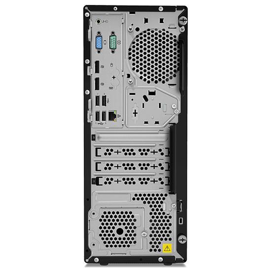 PC de bureau Lenovo ThinkCentre M720t Tour (10SQ002GFR) - Autre vue