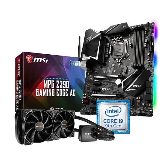 Kit upgrade PC WatercooKit