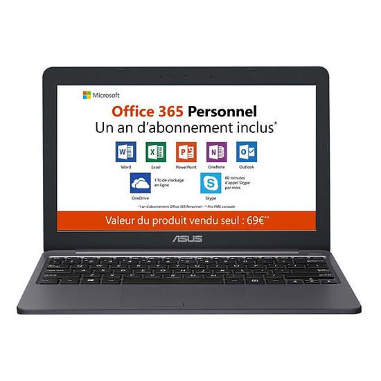 PC portable ASUS VivoBook E203MA-FD084TS