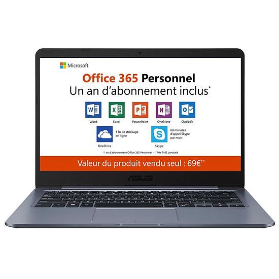 PC portable ASUS VivoBook E406MA-BV224TS
