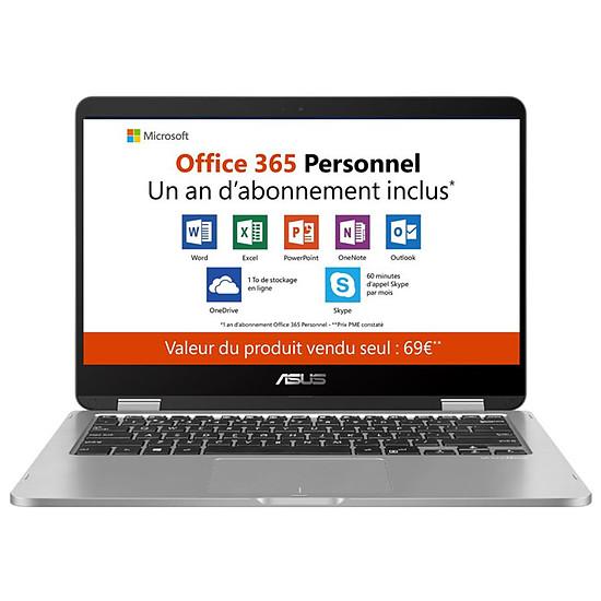 PC portable ASUS Vivobook Flip TP401MA-BZ010TS