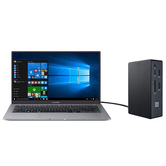 PC portable ASUS B9 B9440FA-GV0019R + SimPro Dock