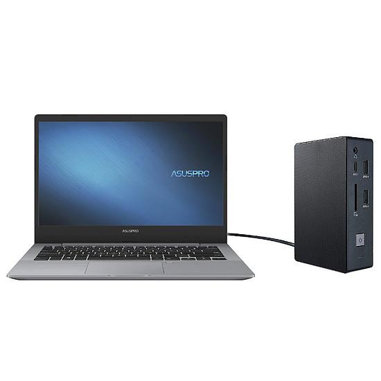 PC portable ASUS P5 P5440FA-BM0008R + SimPro Dock