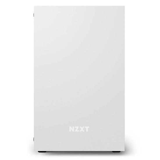 Boîtier PC NZXT H200I (Noir/blanc) - Autre vue