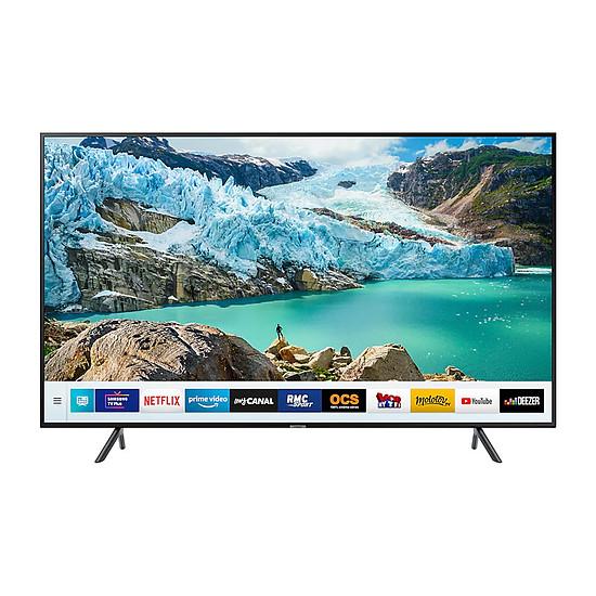 TV SAMSUNG UE43RU7175 - TV 4K UHD HDR - 108 cm