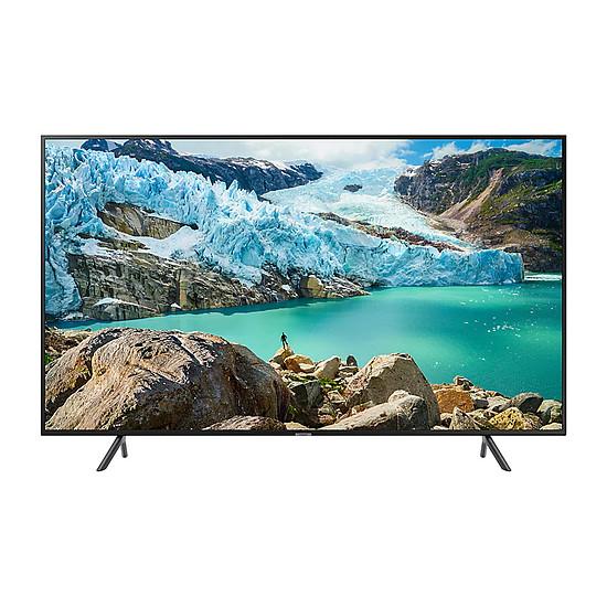 TV SAMSUNG UE43RU7175 - TV 4K UHD HDR - 108 cm - Autre vue