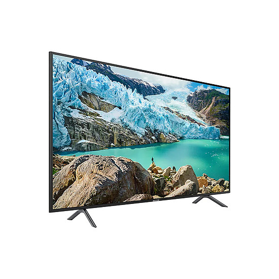 TV SAMSUNG UE50RU7175 - TV 4K UHD HDR - 125 cm - Autre vue
