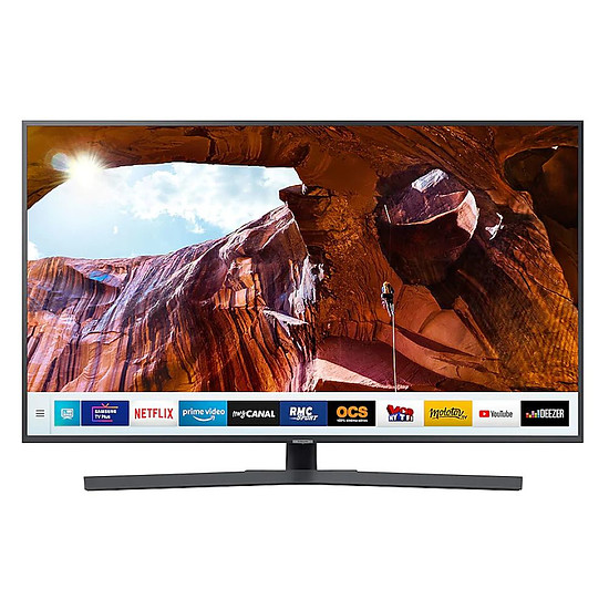 TV SAMSUNG UE50RU7405 - TV 4K UHD HDR - 125 cm