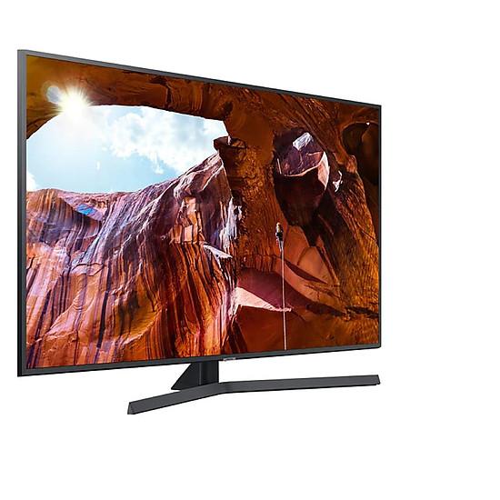 TV SAMSUNG UE50RU7405 - TV 4K UHD HDR - 125 cm - Autre vue