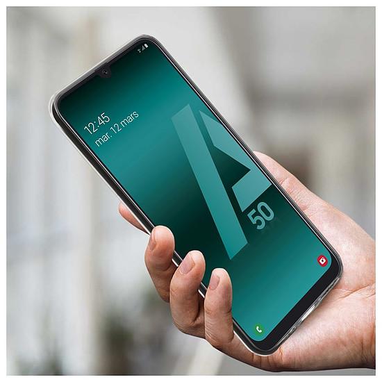Coque et housse Akashi Coque (transparent) - Samsung Galaxy A50 - Autre vue