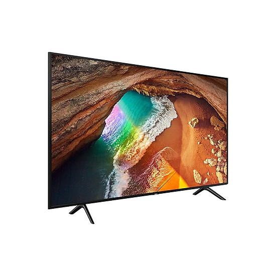 TV Samsung QE75Q60 R - TV QLED 4K UHD HDR - 189 cm - Autre vue