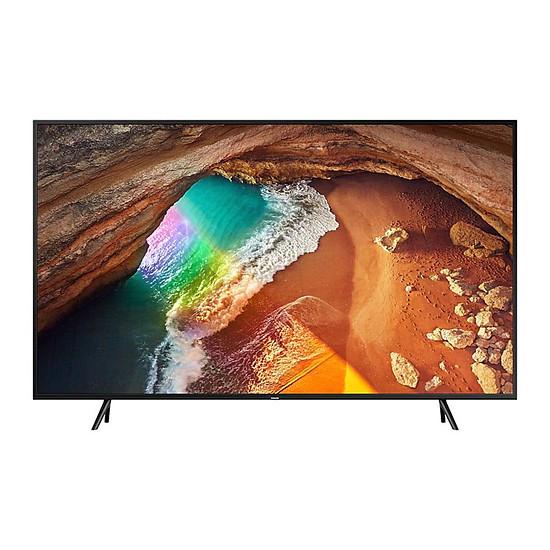 TV Samsung QE82Q60 R TV QLED UHD 4K 207 cm - Autre vue