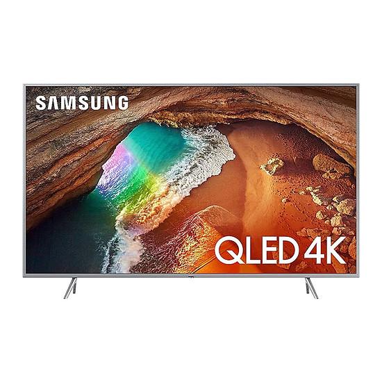 TV Samsung QE49Q64 R - TV QLED 4K UHD HDR - 123 cm